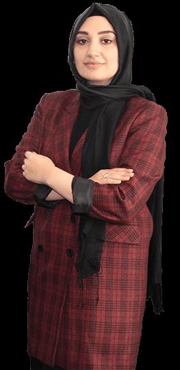 Avukat Büşra Arslan