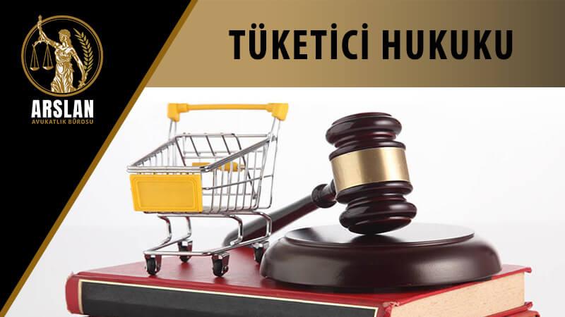 Bakırköy Tüketici Avukatı