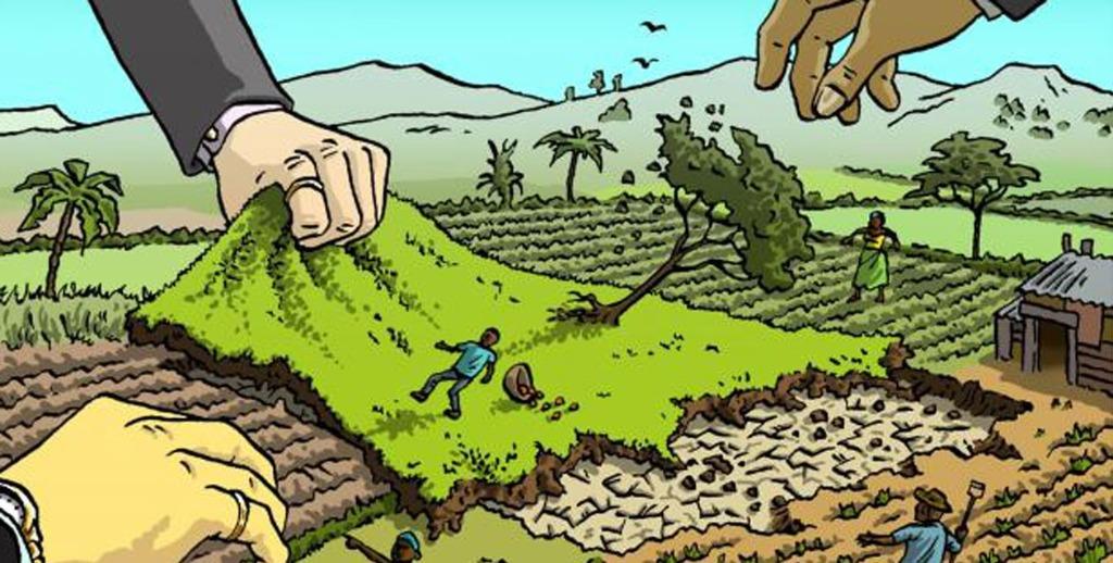 le-land-grabbing-ou-l-accaparement-des-terres-par-les-geants